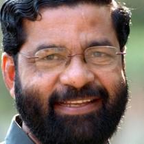 Sri. Kadakampally Surendran -New Minister for Electricity