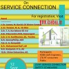 PANEL DISCUSSION ON SERVICE CONNECTION -TARGETED AUDIENCE : All KSEB Consumers, KSEB Staff etc  12 September 10 .00 am